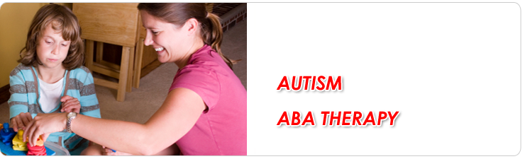 Autism, Aba Therapy